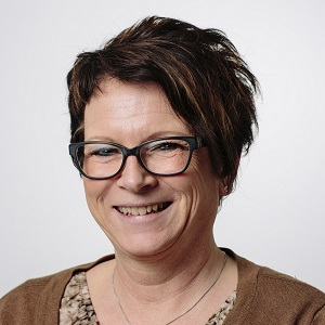 Ann-Christine Lundqvist