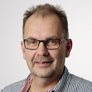Jonas Lundqvist