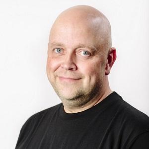 Mats Sjöström