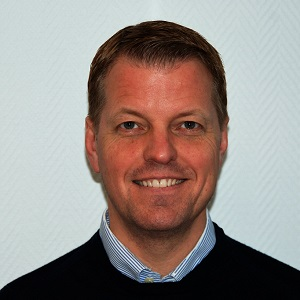Mikael Ullström