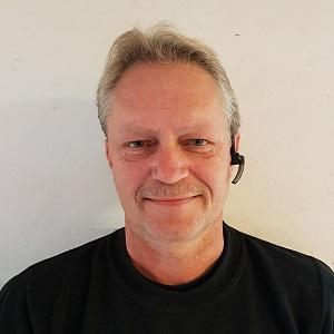 Patrik Sjöstedt