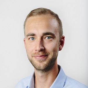 Tobias Cederborg