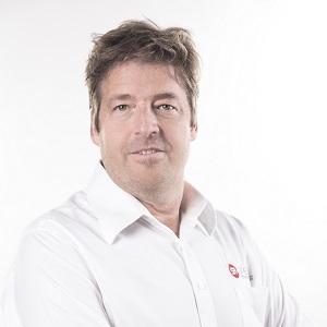 Bo Tandlund, rengöringsexpert