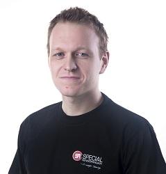 Michael Norberg Specialrengöringar Sverige.