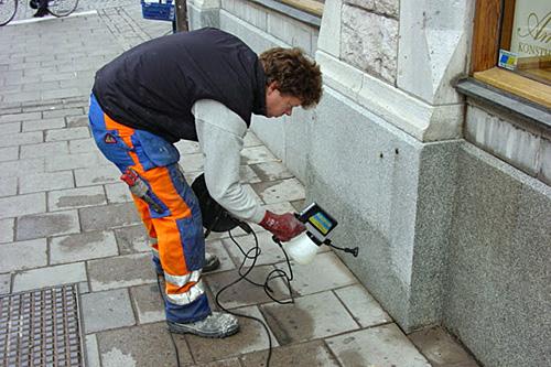 Fasadimpregnering Specialrengöringar Sverige.
