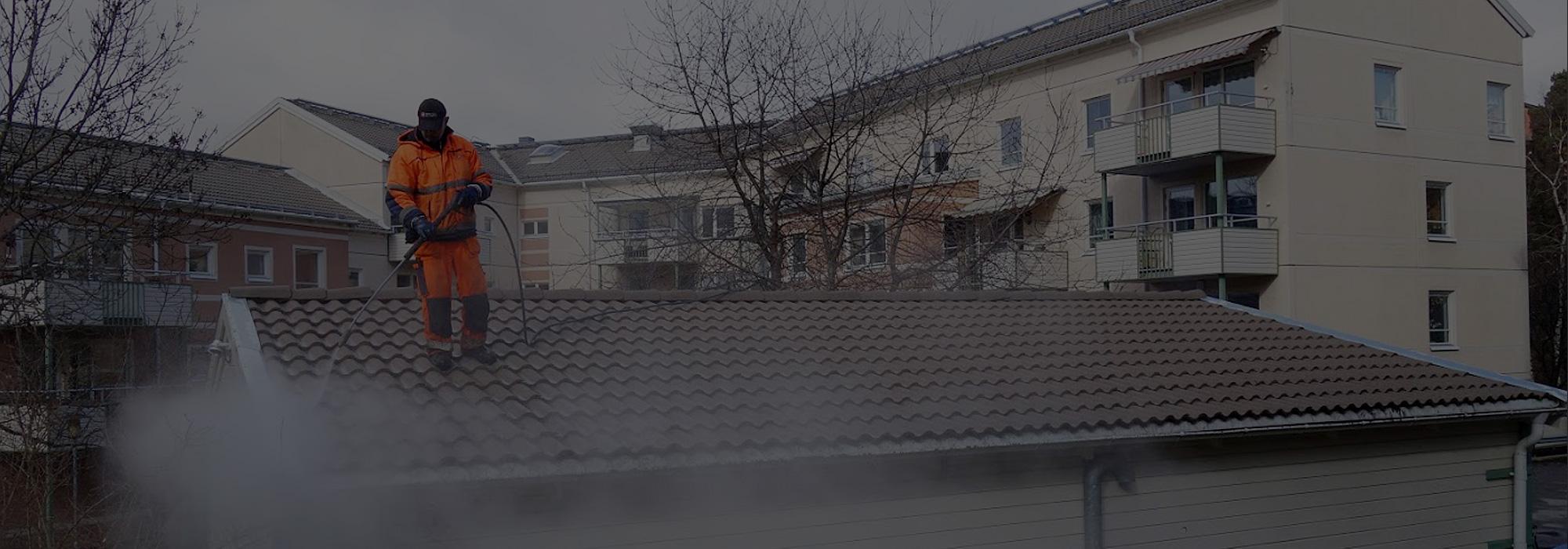 Nyheter Specialrengöringar Sverige.
