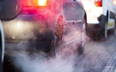 Luftkvalitet i inomhusluften styr födelsevikten