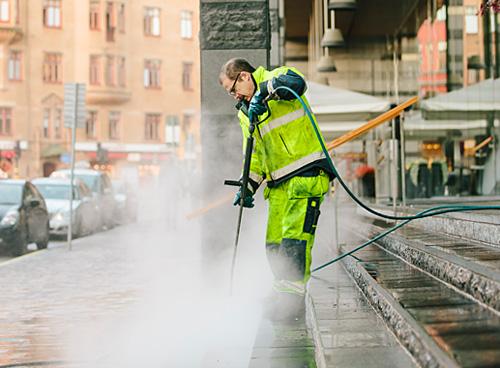 Entrétvätt Specialrengöringar Sverige.