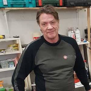 "Per-Olof ""Pelle"" Persson"