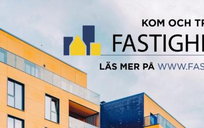 Möt Specialrengöringar Sverige på fastighetsmässan 2020 i Västervik.