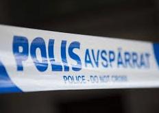 Brottsplatssanering i Stockholm