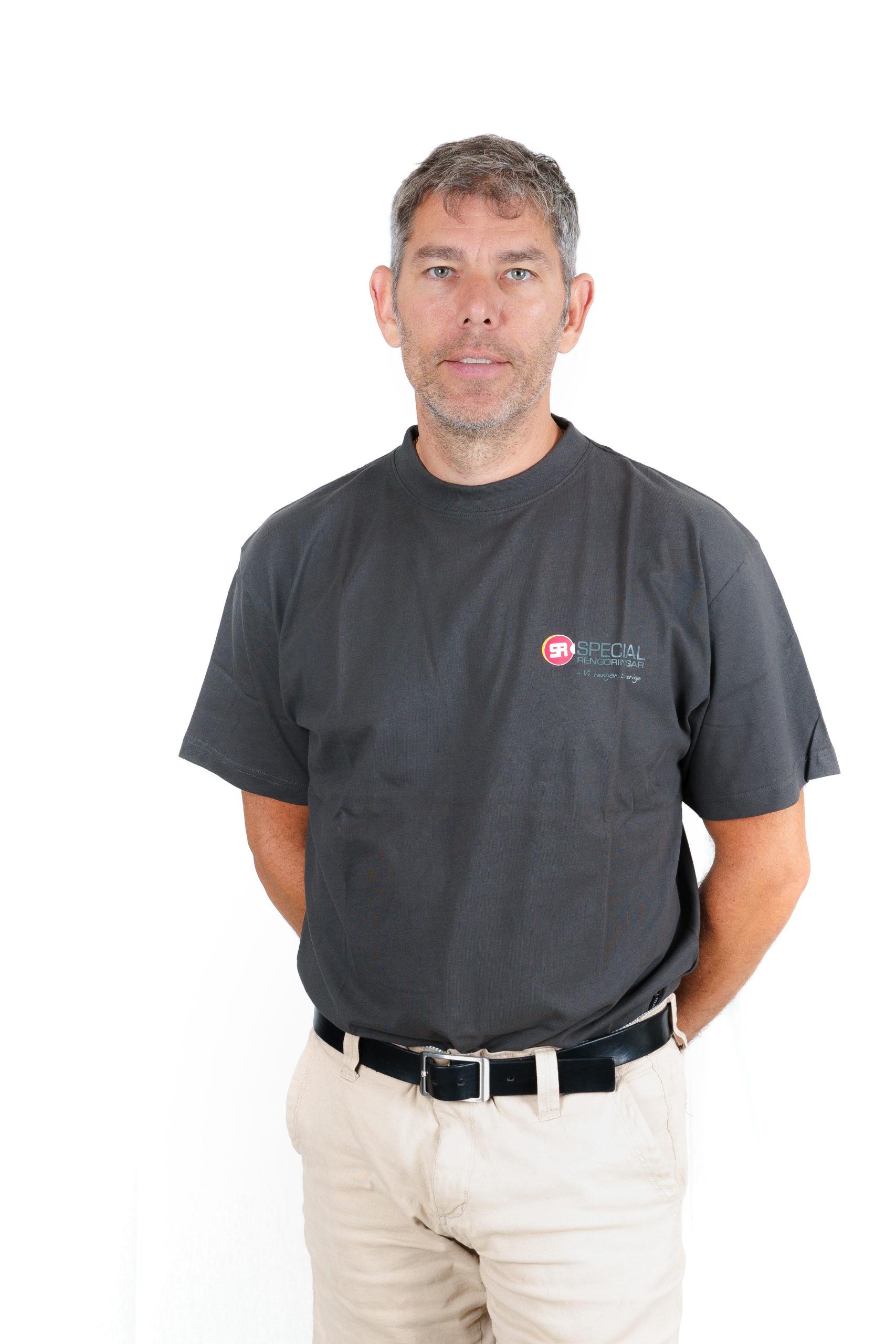 Jonas Jakobsson Specialrengöringar