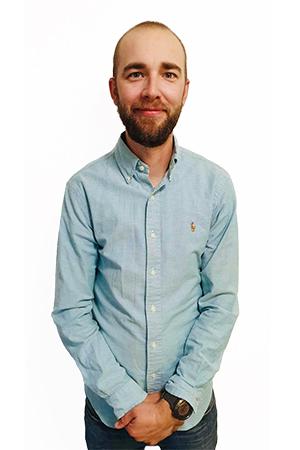 Tobias Cederborg Specialrengöringar Sverige