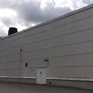 Fasadtvätt Nyköping